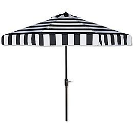 Safavieh UV Resistant Elsa Fashion Line 9-Foot Umbrella