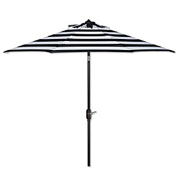 Safavieh UV Resistant Iris Fashion Line 9-Foot Umbrella