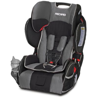 Recaro® Performance Sport Booster Car