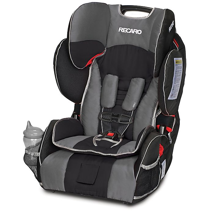Recaro Performance Sport >> Recaro Performance Sport Booster Car Seat In Jett Buybuy Baby