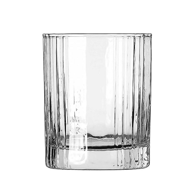 Alternate image 1 for Libbey® Glass Rain Double Old Fashioned Glass