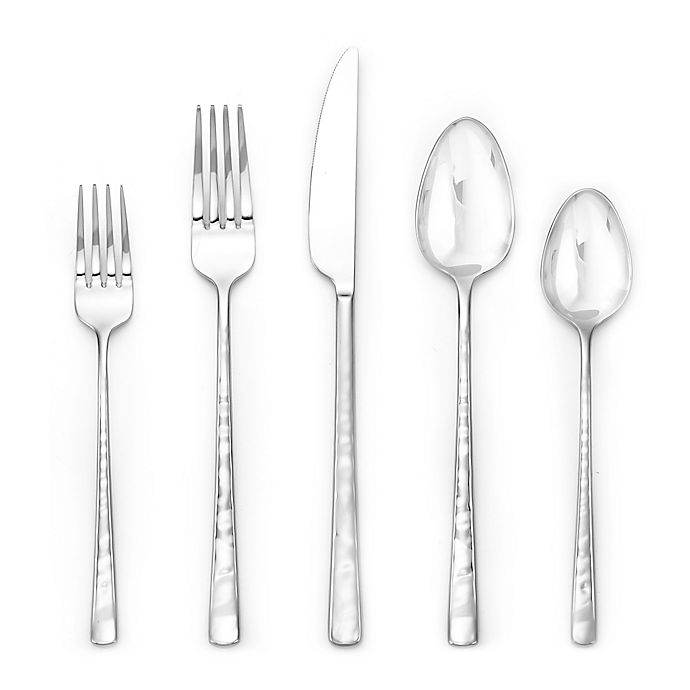 Alternate image 1 for Olivia & Oliver® Harper 20-Piece Flatware Set