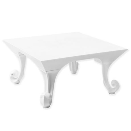 Sterling Risers 174 5 Piece Classic Table Top And Legs Set