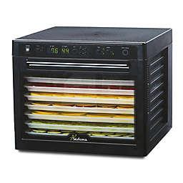 Tribest® Sedona Classic 9-Tray Digital Dehydrator in Black