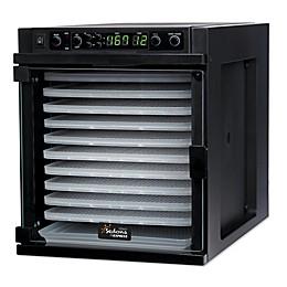 Tribest® Sedona Express 11-Tray Digital Dehydrator in Black