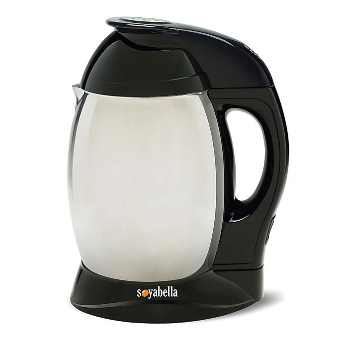 Alternate image 1 for Tribest® Soyabella Soymilk and Nut Milk Maker