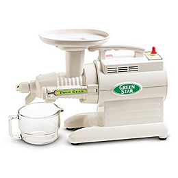 Tribest® Greenstar Original Cold Press Juicer