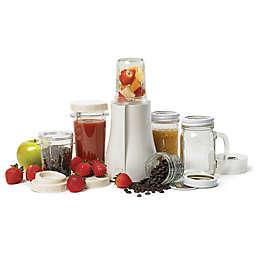 Tribest® PB-350 Mason Jar Personal Blender in White