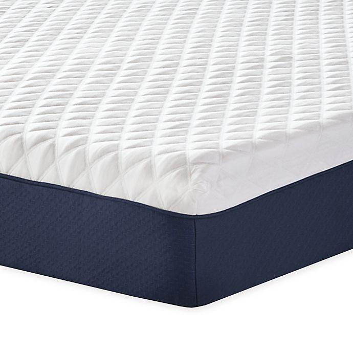 10 Inch Firm Memory Foam Mattress In