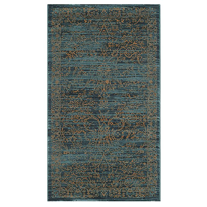 Alternate image 1 for Safavieh Serenity Collection Bianca Rug