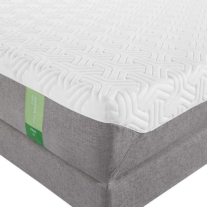 Alternate image 1 for TEMPUR-PEDIC® TEMPUR-Flex® Hybrid Mattress