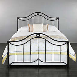 Montgomery Iron Bed Frame