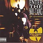 Wu-Tang Clan  Enter the Wu-Tang (36 Chambers)  Vinyl LP