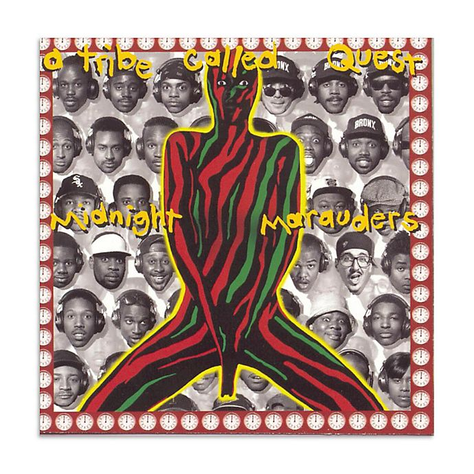 a tribe called quest midnight marauders free album download