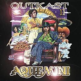 """OutKast """"Aquemini"""" Vinyl LP"""