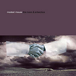 "Modest Mouse ""The Moon & Antarctica"" Vinyl LP"