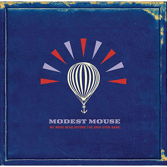 Alternate image 1 for Modest Mouse \