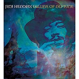 Jimi Hendrix \