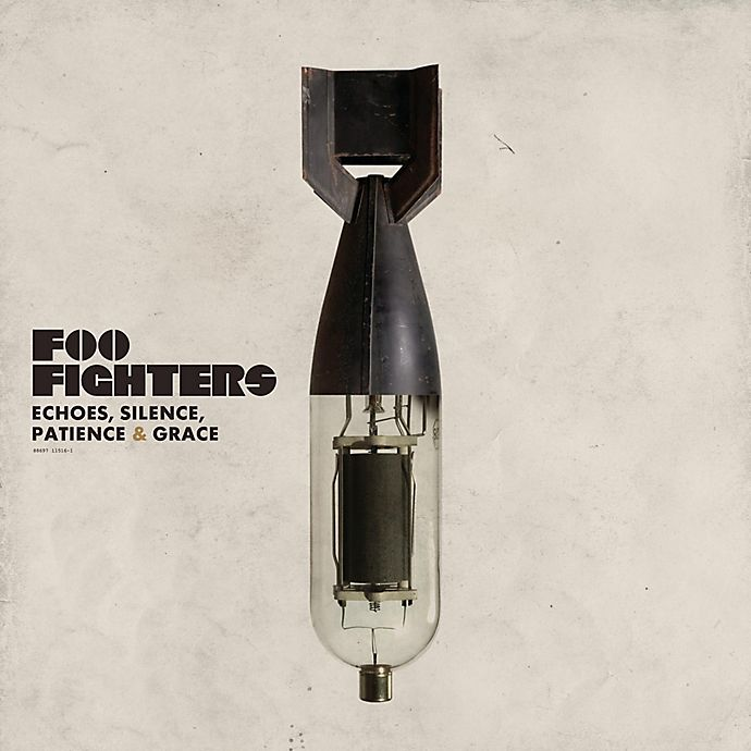 Alternate image 1 for Foo Fighters \