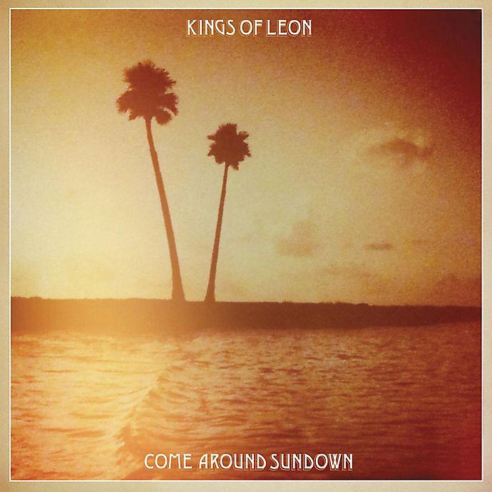 Alternate image 1 for Kings of Leon \