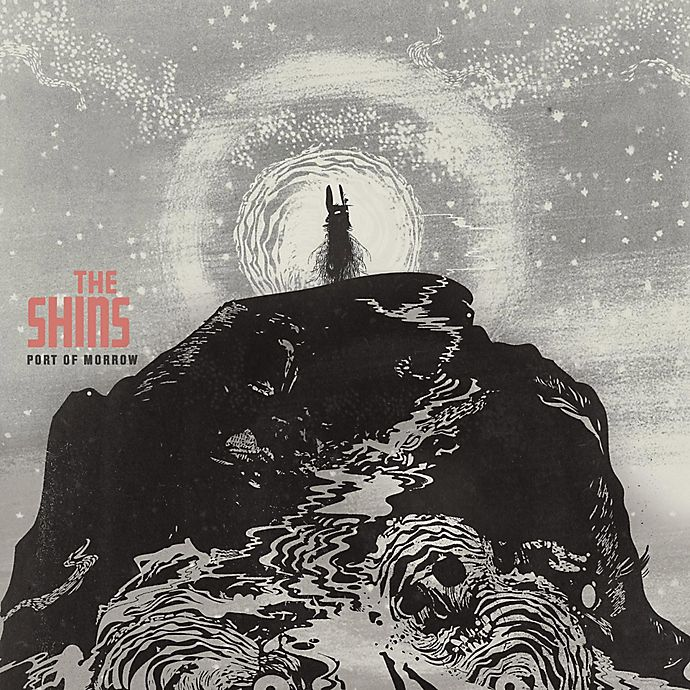 Alternate image 1 for Sony The Shins \