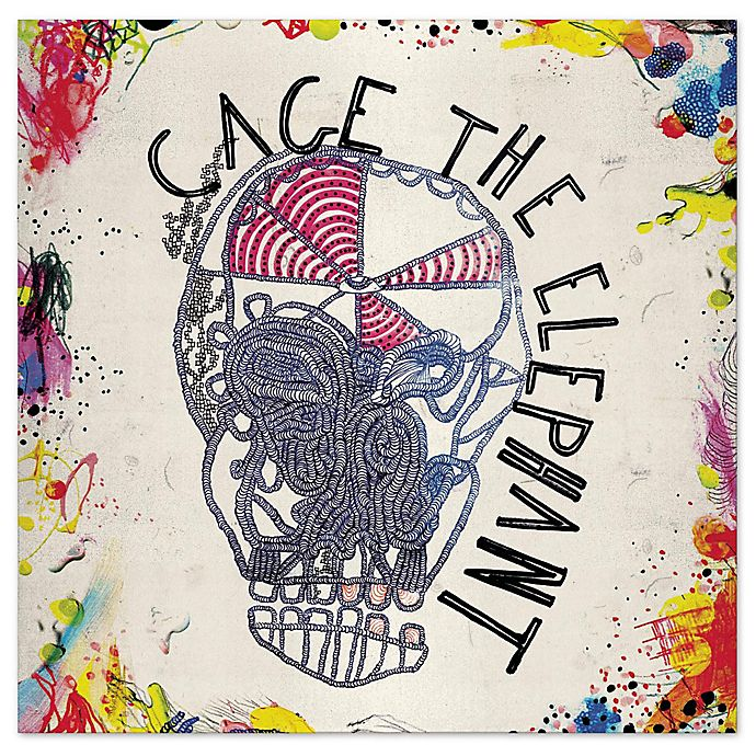 Alternate image 1 for Cage The Elephant \