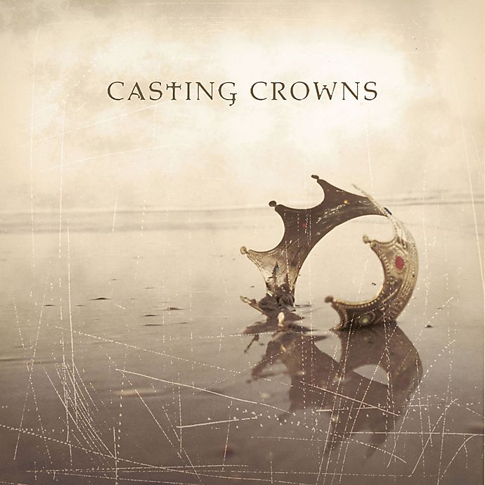 Alternate image 1 for Casting Crowns \