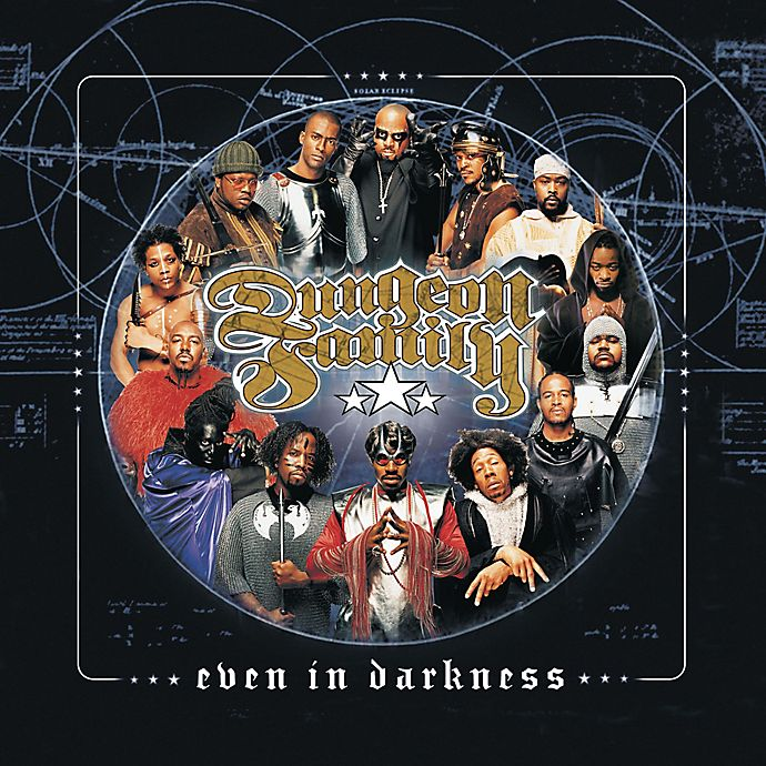 Alternate image 1 for Dungeon Family \