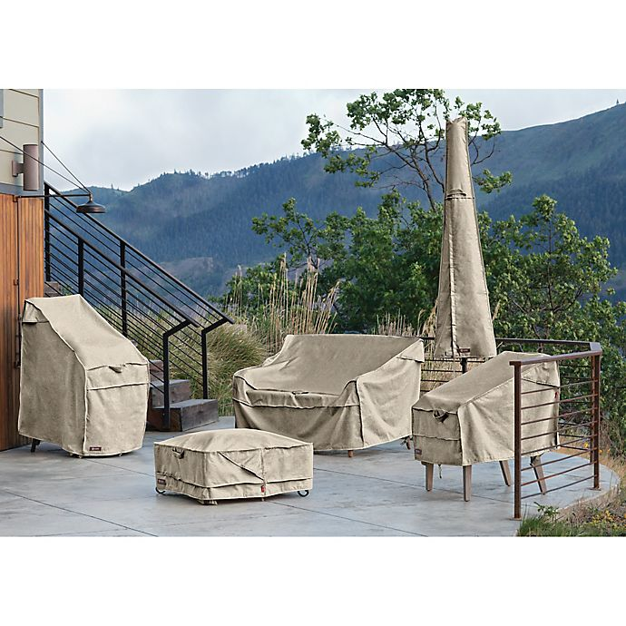 Alternate image 1 for Classic Accessories® Montlake Outdoor Cover Collection in Grey