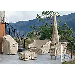 Classic Accessories® Montlake Outdoor Cover Collection in Grey