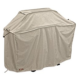 Classic Accessories® Montlake Extra-Large Grill Cover in Grey