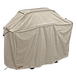 Classic Accessories® Montlake Extra Extra-Large Grill Cover in Grey