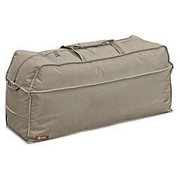 Classic Accessories® Montlake Patio Cushion/Cover Storage Bag in Grey