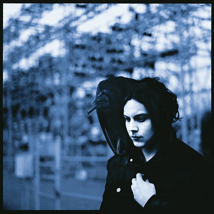 Alternate image 1 for Jack White \