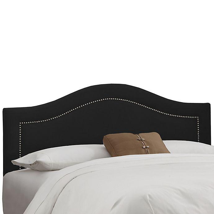Dumont Bedroom Set King: Buy Skyline Furniture Dumont Nail Button California King