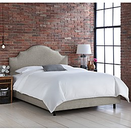 Sheffield Bed in Groupie