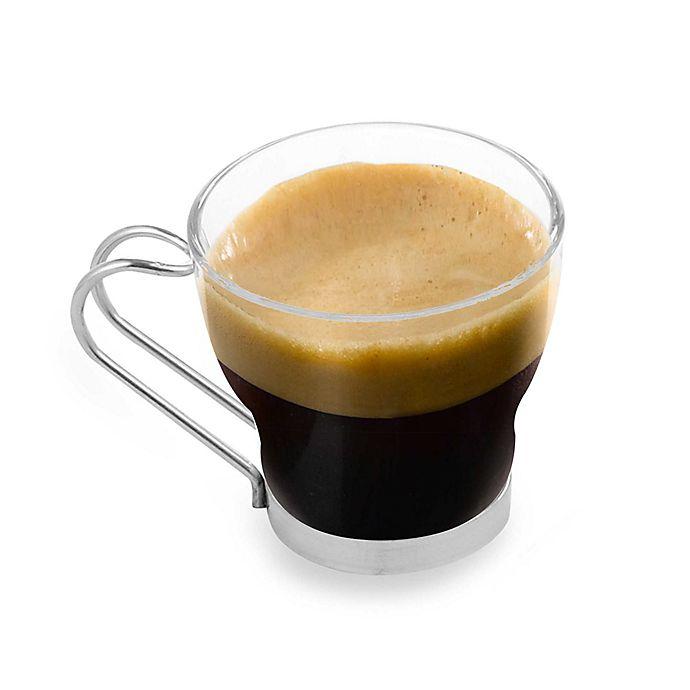Alternate image 1 for Bormioli Rocco Oslo Espresso Cups (Set of 4)