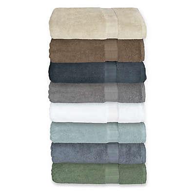 DKNY Mercer Bath Towel Collection