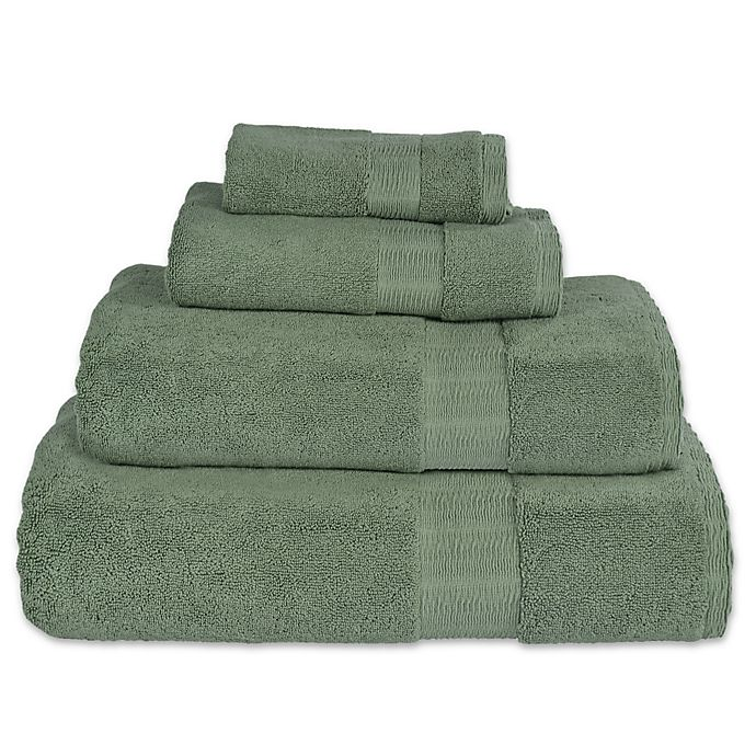 Dkny Towel: Buy DKNY Mercer Bath Sheet In Bamboo From Bed Bath & Beyond
