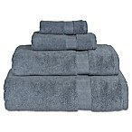 DKNY Mercer Bath Towel in Denim