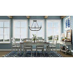 Carefree Coastal Dining Room