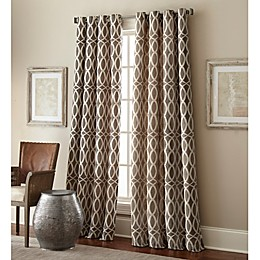 Bastille Curtain Panel
