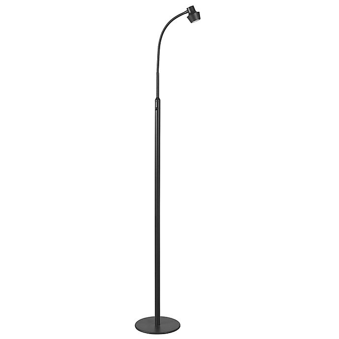 Alternate image 1 for Kenroy Home Stanton Floor Lamp in Bronze
