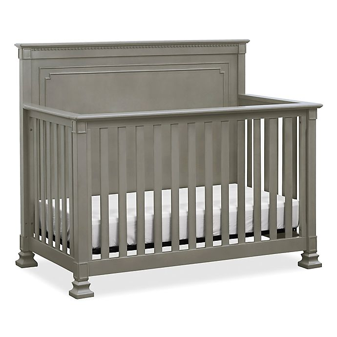 Franklin Amp Ben Nelson 4 In 1 Convertible Crib With Toddler