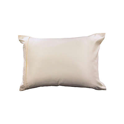 Rest and Renew King Pillow Protector in White