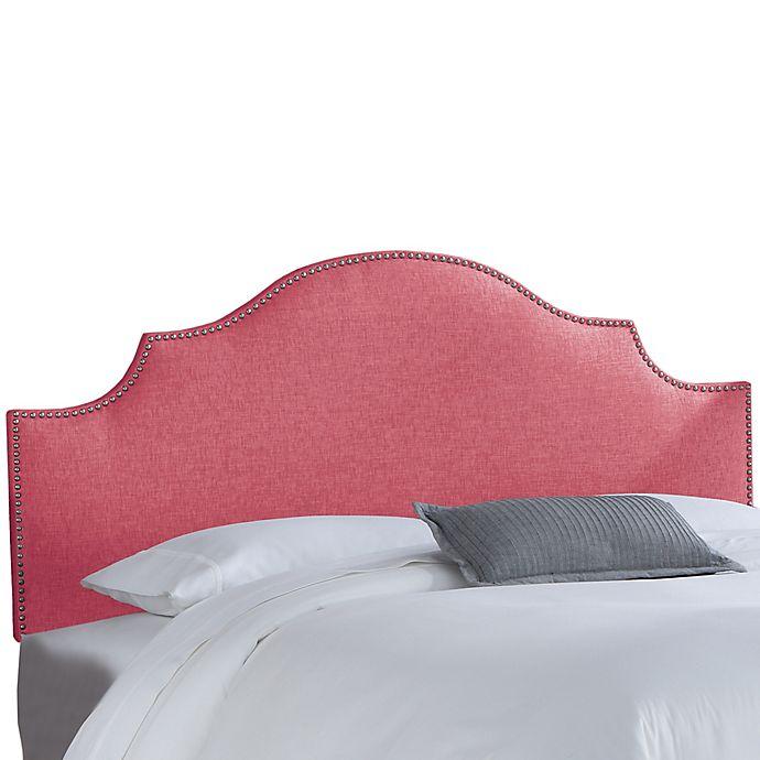 Alternate image 1 for Skyline Furniture Sheffield Twin Headboard in Groupie Azalea
