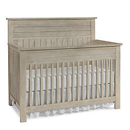 Bel Amore® Channing Full Panel 4-in-1 Convertible Crib
