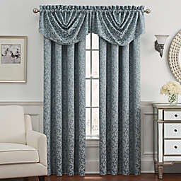 Despina Window Curtain and Trumpet Valance