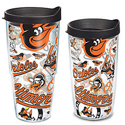 Tervis® MLB Baltimore Orioles All Over Wrap Tumbler with Lid