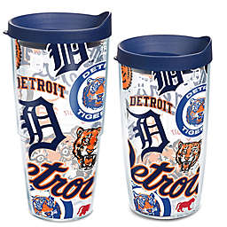Tervis® MLB Detroit Tigers All Over Wrap Tumbler with Lid